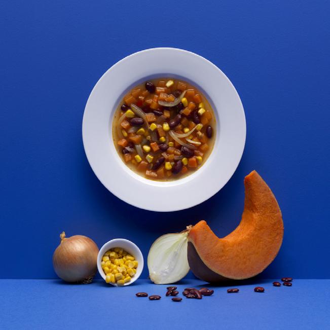soupe Bonduelle