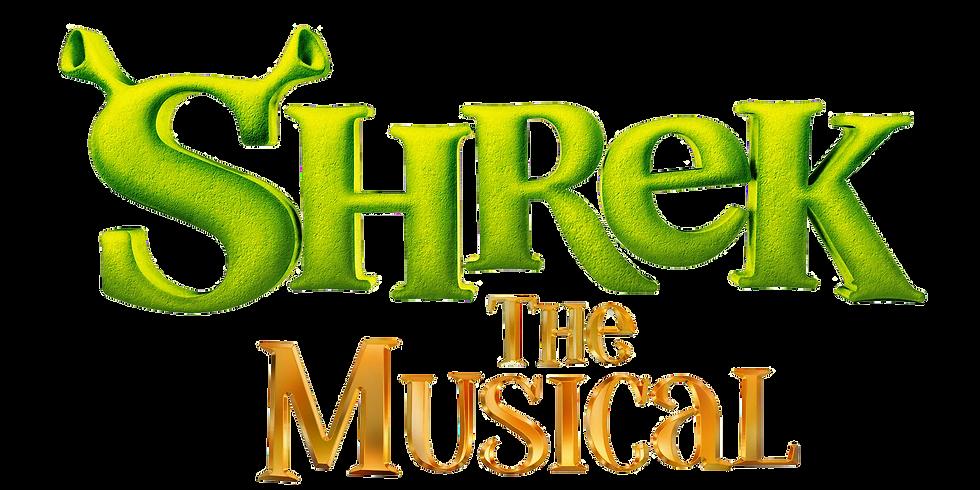 Shrek The Musical (May 10 2PM)