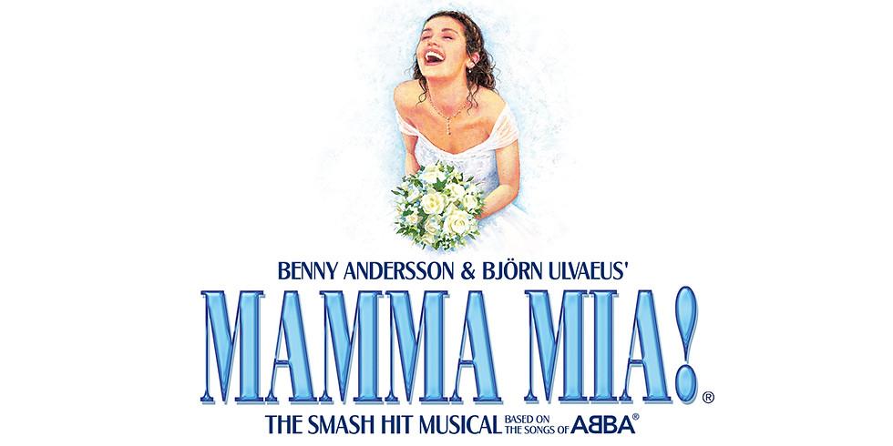 Mamma Mia The Musical (DBC 7PM)