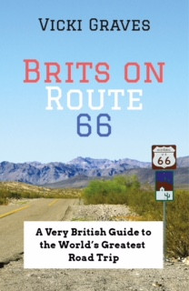 Essex blogger gets her kicks on Route 66 with debut travel book