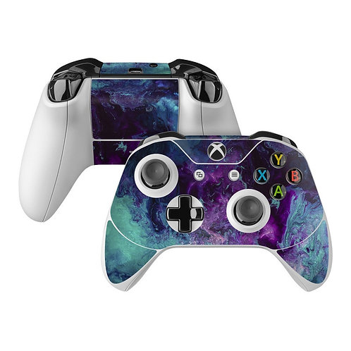 Nebulosity Xbox One Controller decal