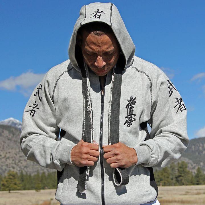 Kyokushin hoodie
