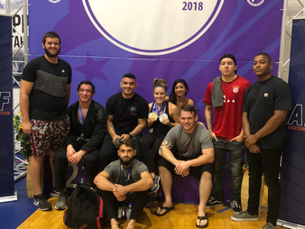 Great Results at the 2018 Southwest Classic