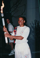 1996 Olympic Tourch