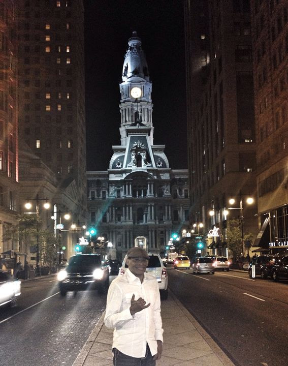 My hometown of Philly