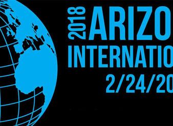 Arizona International Open 2018