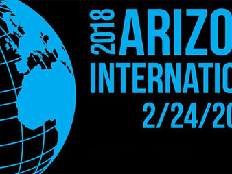 Arizona International Open 2018