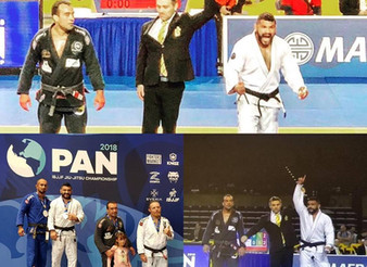 Congrats to Soul Fighters at Pans
