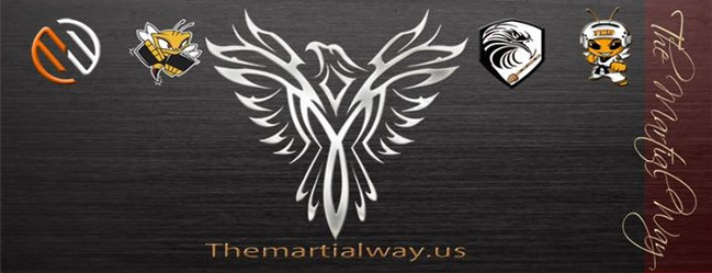 The Martial Way