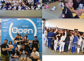 Ximenes BJJ Online Instruction and How to Login...