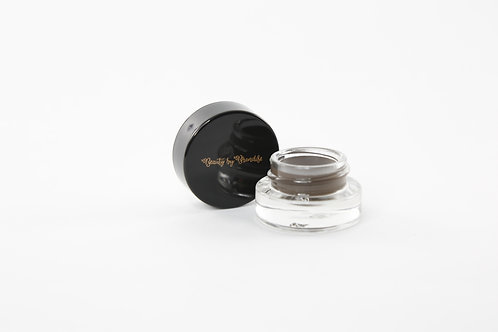 Brown Brow Pomade
