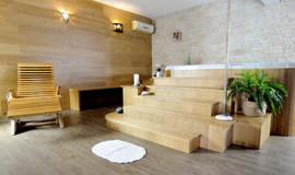 Le jacuzzi -  espace spa