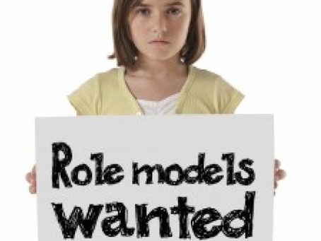 Do we still need role models?