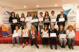 Premio Nacional Italia