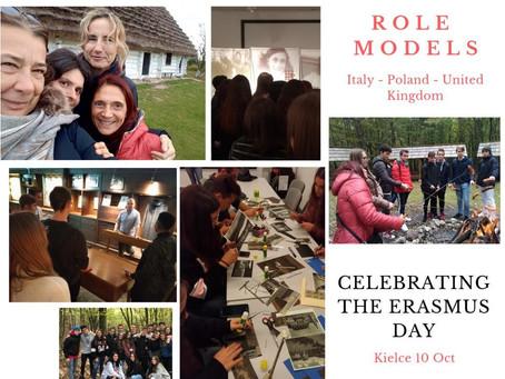 Poland: celebrating a special Erasmus Day
