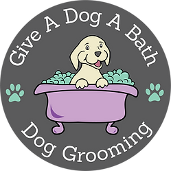 Give a Dog a bath Logo.png
