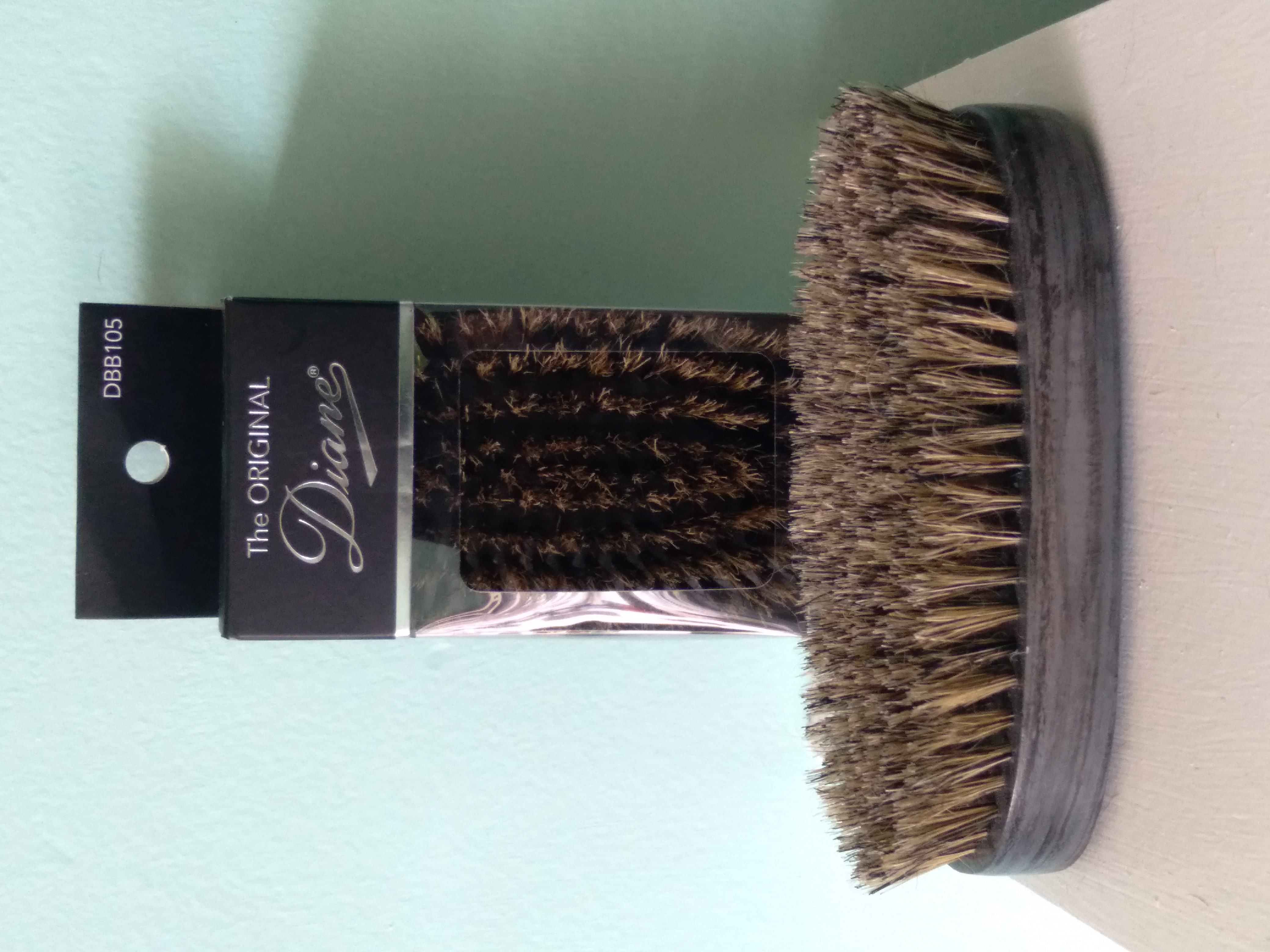 Boar Bristle Brush