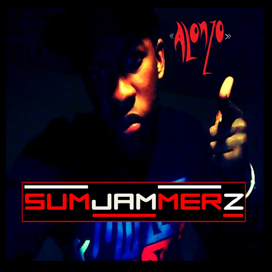 Summer Jamz Cover 2