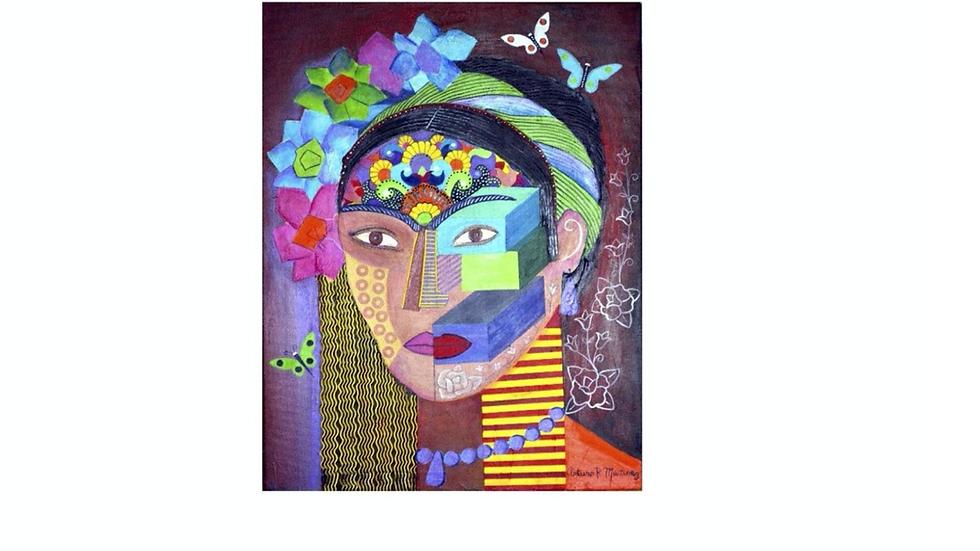 Frida Kahlo: Tree of Hope (album)