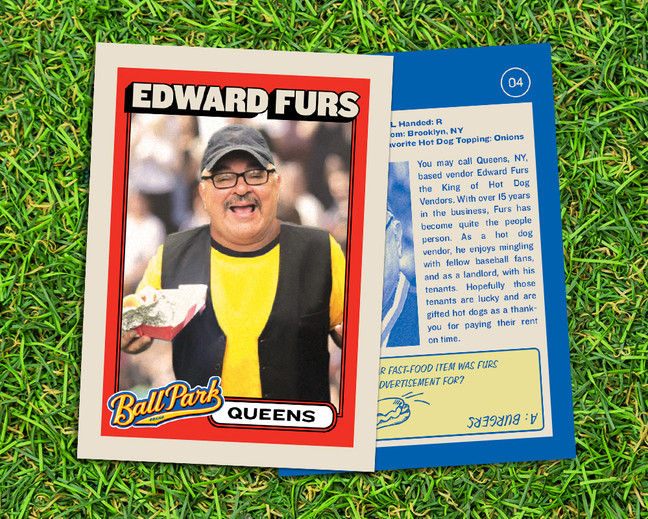 Edward Furs