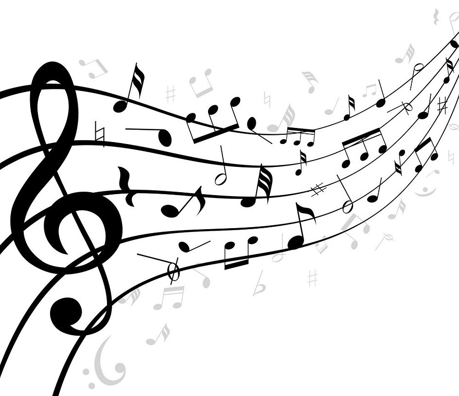 music-notes-on-a-stave-or-staff-vector-2