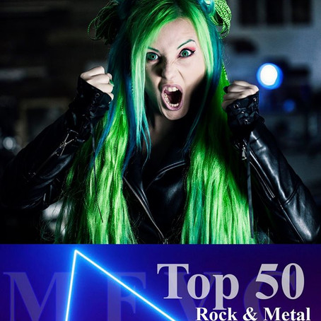 Top 50 Rock & Metal Female Singers All Of Time | 2 0 2 0