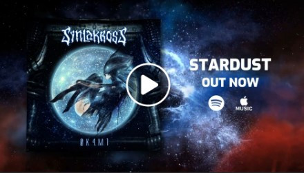 STARDUST NEW SINGLE - OUT NOW!