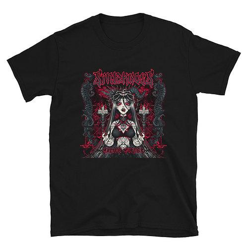 Malice Murder Unisex T-shirt