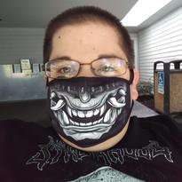 Zachary from USA