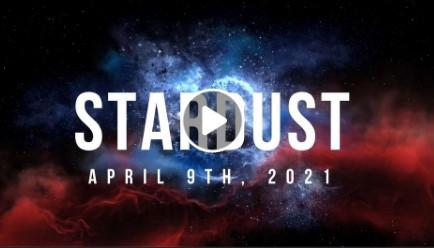 STARDUST - NEW SINGLE ON APRIL 9TH