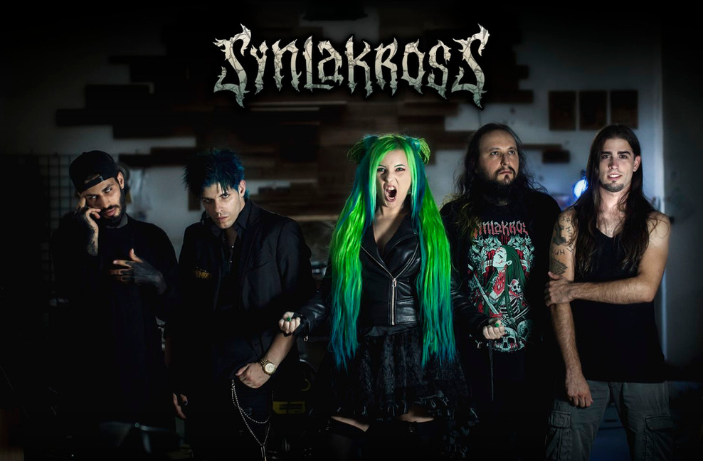 SYNLAKROSS 2019  PROMO