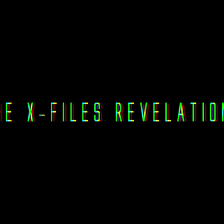 """""""The X-Files Revelations - Chapter 1: The Doctor"""""""