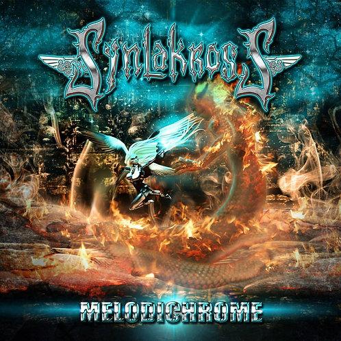 Melodichrome - CD