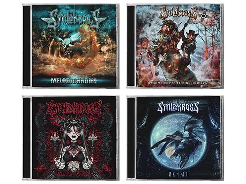 Discography Bundle