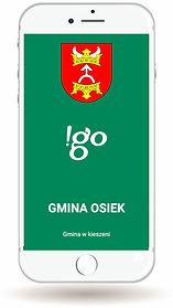 !go Gmina Osiek