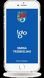 Aplikacja gminna !go Gmina Trzebielino