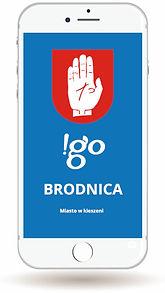 Pobierz aplikację mobilną !go Brodnica