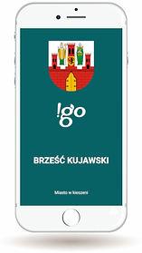 Pobierz aplikację mobilną !go Brześć Kujawski