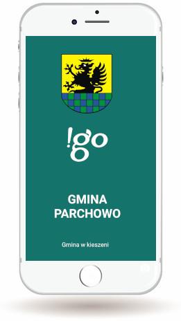 Aplikacja !go Gmina Parchowo
