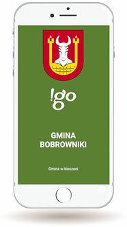 Pobierz aplikację mobilną !go Gmina Bobrowniki