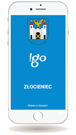 !go Złocieniec - aplikacje dla gmin