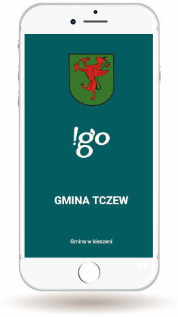 Aplikacja !go Gmina Tczew