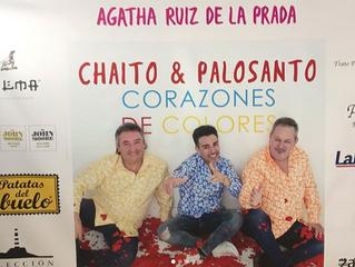 """WHISKY SIR JOHN MOORE PATROCINA LA PRESENTACIÓN DEL NUEVO DISCO """"CORAZONES DE COLORES"""""""