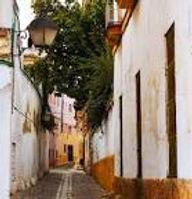 Backstreet Jerez de la Frontera