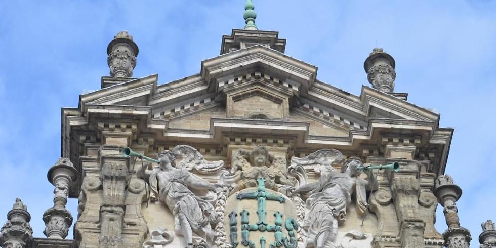 De Fransen en hun revolutie in Leuven