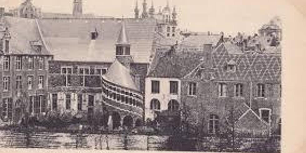 Neogotiek in Leuven