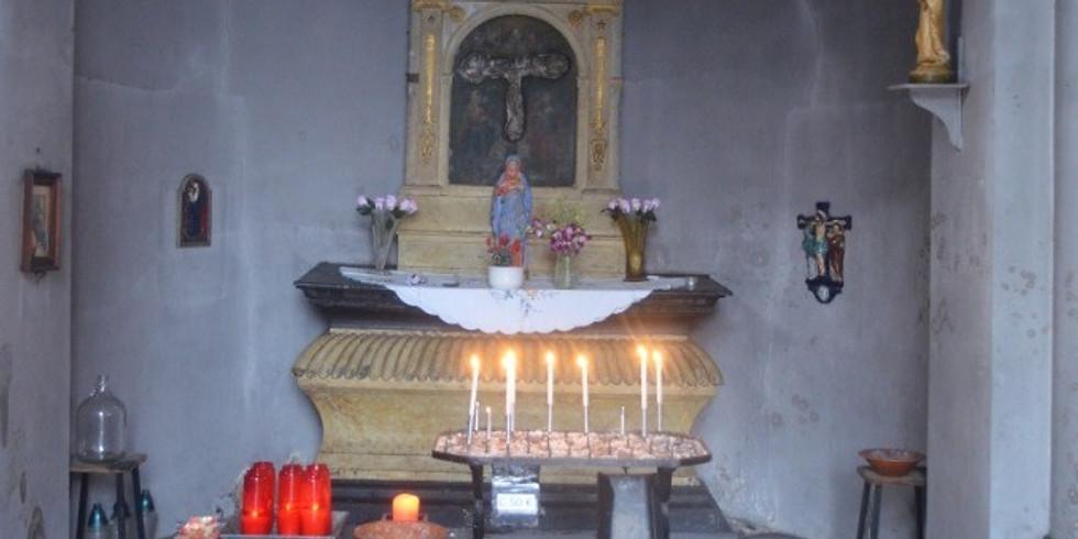 Volksdevotie en heiligenverering