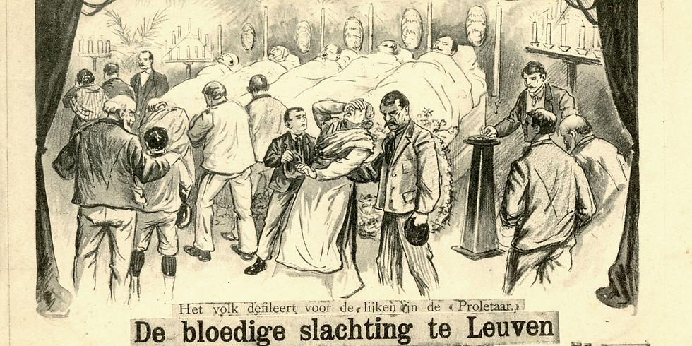 De bloednacht van 1902
