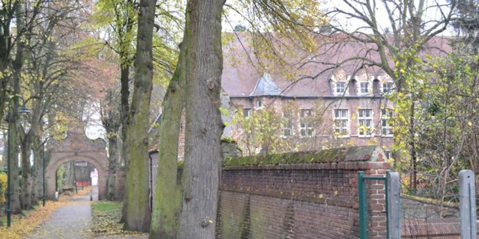 Het voormalige Kartuizerklooster