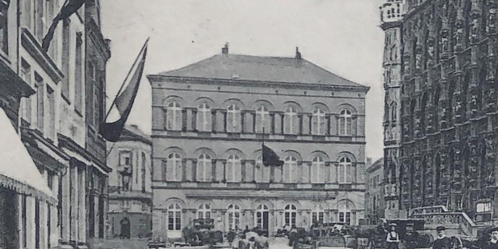 Melodieus Leuven